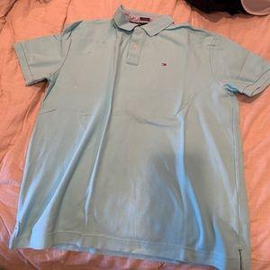 Timmy Hilfiger short sleeve polo